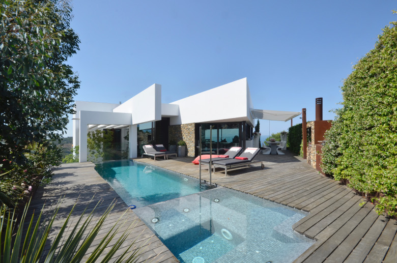 Style and Sea Costa Brava - Luxury villa rental - Catalonia (Sp.) - ChicVillas - 3