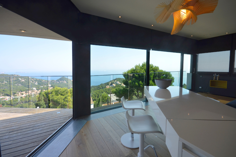 Style and Sea Costa Brava - Luxury villa rental - Catalonia (Sp.) - ChicVillas - 8