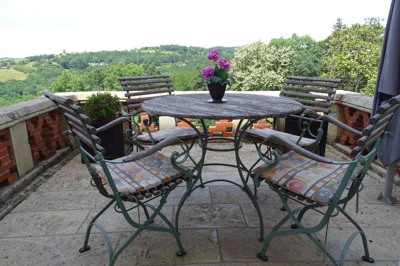 Dordogne ou Perigord - Luxury villa rental - Dordogne and South West France - ChicVillas - 13