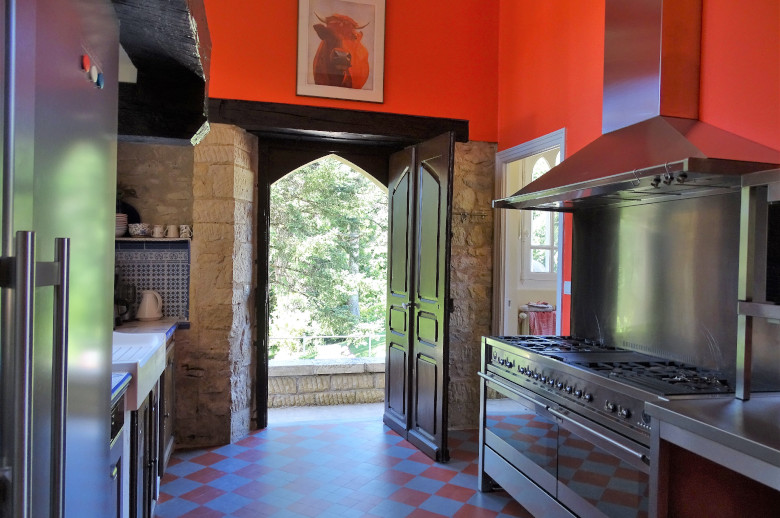 Dordogne ou Perigord - Luxury villa rental - Dordogne and South West France - ChicVillas - 15