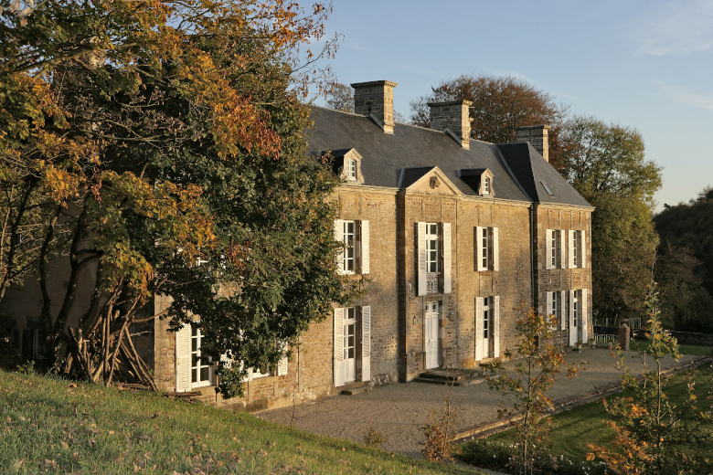 Sweet Normandy - Location villa de luxe - Bretagne / Normandie - ChicVillas - 25