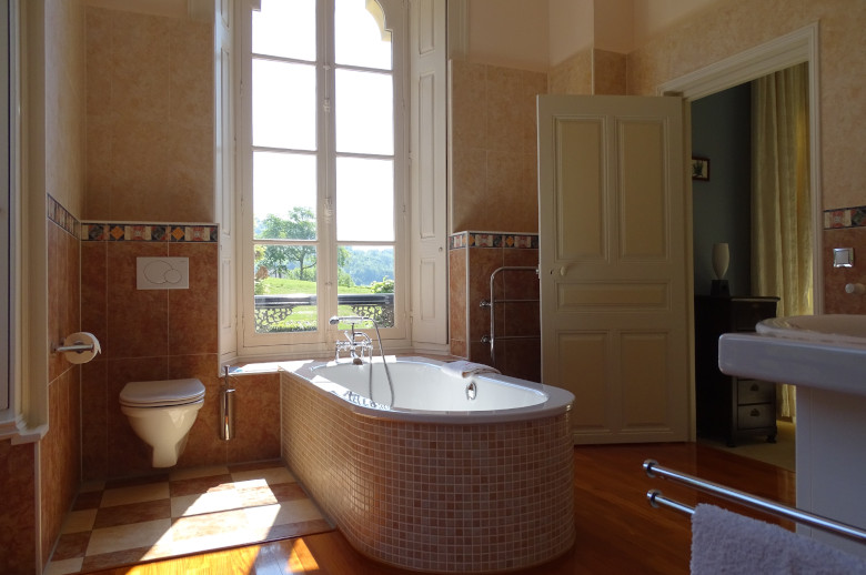 Dordogne ou Perigord - Luxury villa rental - Dordogne and South West France - ChicVillas - 32
