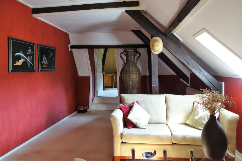 Dordogne ou Perigord - Luxury villa rental - Dordogne and South West France - ChicVillas - 34