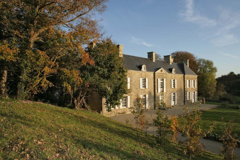 Sweet Normandy - Location villa de luxe - Bretagne / Normandie - ChicVillas - 38