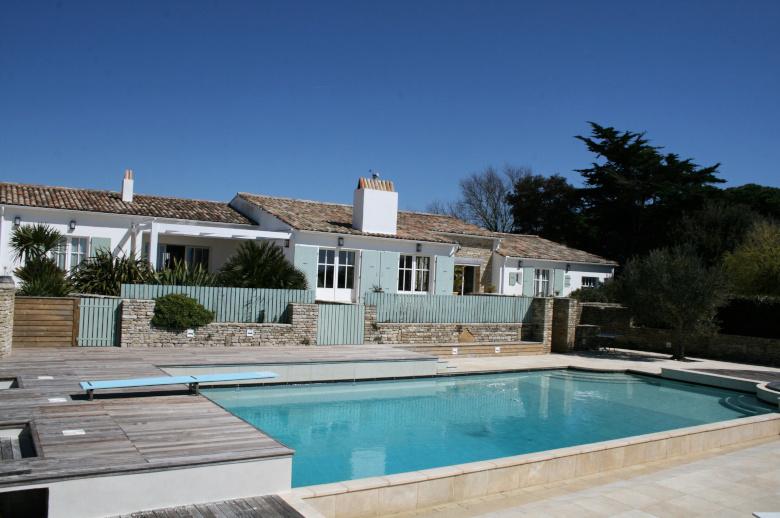 Horizon Re - Location villa de luxe - Vendee/ Charentes - ChicVillas - 1