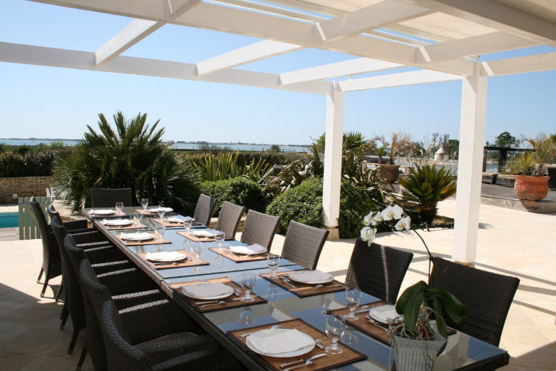 Horizon Re - Location villa de luxe - Vendee/ Charentes - ChicVillas - 10