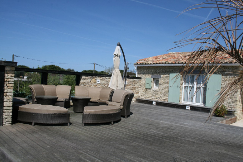 Horizon Re - Location villa de luxe - Vendee/ Charentes - ChicVillas - 11