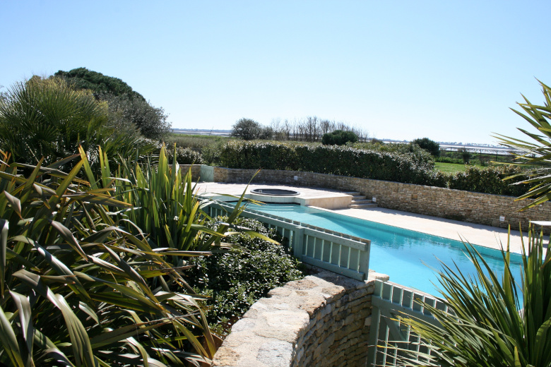 Horizon Re - Location villa de luxe - Vendee/ Charentes - ChicVillas - 12
