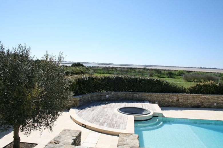 Horizon Re - Location villa de luxe - Vendee/ Charentes - ChicVillas - 18