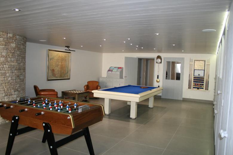 Horizon Re - Location villa de luxe - Vendee/ Charentes - ChicVillas - 21