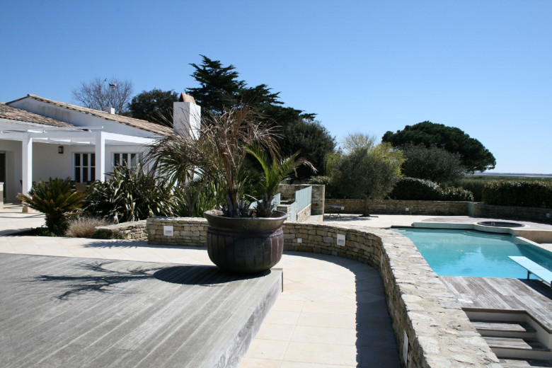 Horizon Re - Location villa de luxe - Vendee/ Charentes - ChicVillas - 24