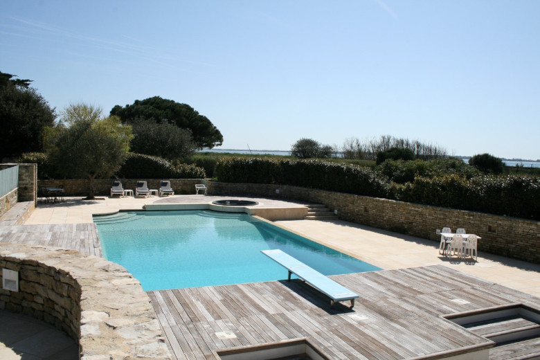 Horizon Re - Location villa de luxe - Vendee/ Charentes - ChicVillas - 3