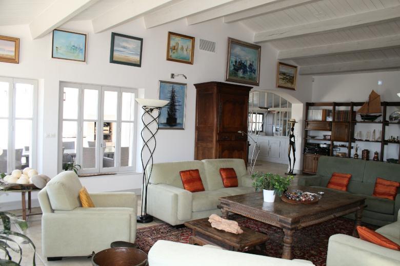 Horizon Re - Location villa de luxe - Vendee/ Charentes - ChicVillas - 4
