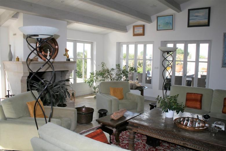 Horizon Re - Location villa de luxe - Vendee/ Charentes - ChicVillas - 5