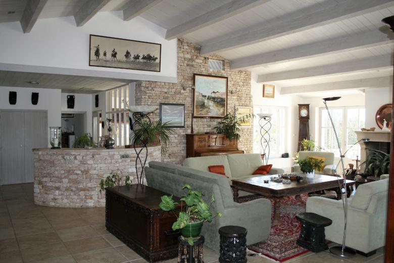 Horizon Re - Luxury villa rental - Vendee and Charentes - ChicVillas - 6