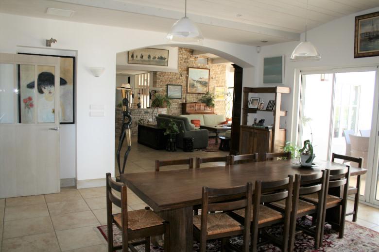 Horizon Re - Luxury villa rental - Vendee and Charentes - ChicVillas - 7
