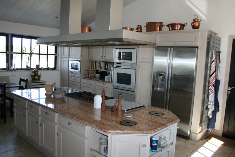 Horizon Re - Location villa de luxe - Vendee/ Charentes - ChicVillas - 9