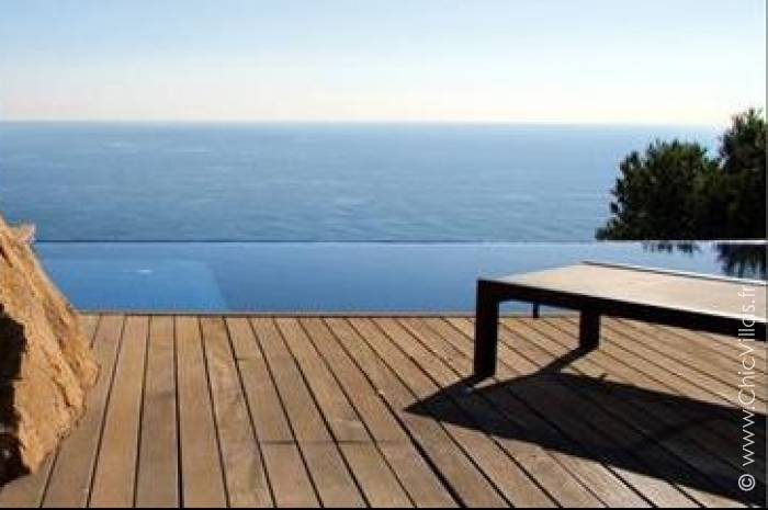 360 Costa Brava - Luxury villa rental - Catalonia (Sp.) - ChicVillas - 10