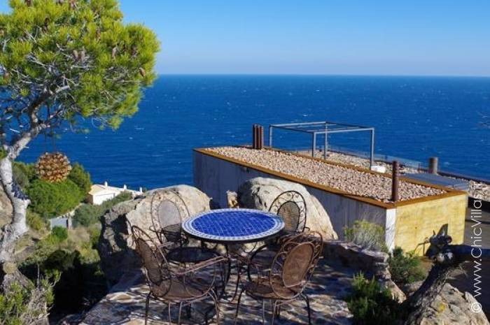 360 Costa Brava - Luxury villa rental - Catalonia (Sp.) - ChicVillas - 13