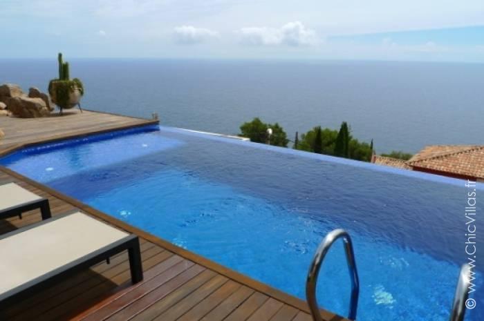 360 Costa Brava - Location villa de luxe - Catalogne (Esp.) - ChicVillas - 18