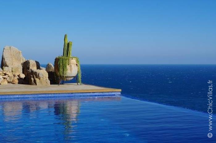 360 Costa Brava - Luxury villa rental - Catalonia (Sp.) - ChicVillas - 22