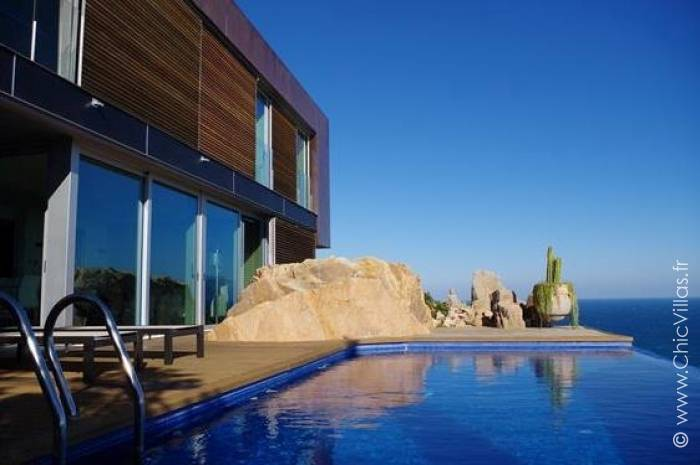 360 Costa Brava - Luxury villa rental - Catalonia (Sp.) - ChicVillas - 4