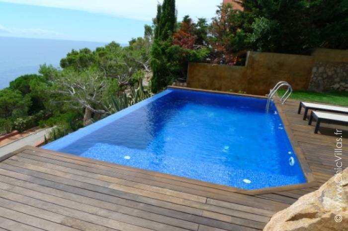 360 Costa Brava - Luxury villa rental - Catalonia (Sp.) - ChicVillas - 6