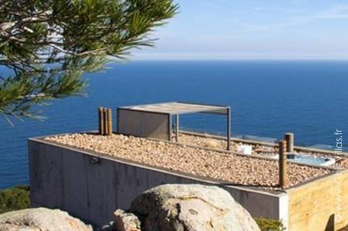 360 Costa Brava - Luxury villa rental - Catalonia (Sp.) - ChicVillas - 7