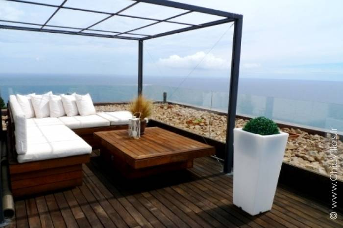 360 Costa Brava - Luxury villa rental - Catalonia (Sp.) - ChicVillas - 8