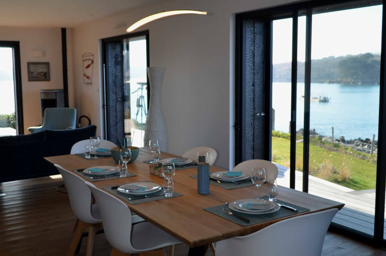 Ambiances Mer - Location villa de luxe - Bretagne / Normandie - ChicVillas - 10