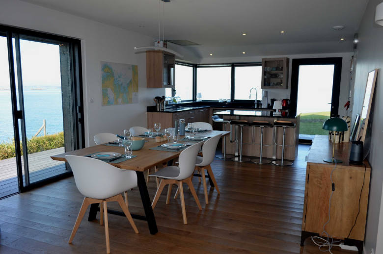 Ambiances Mer - Location villa de luxe - Bretagne / Normandie - ChicVillas - 18