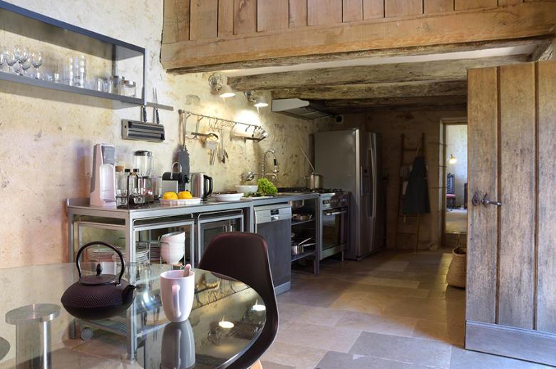 Authentic Loire Valley - Location villa de luxe - Vallee de la Loire - ChicVillas - 10