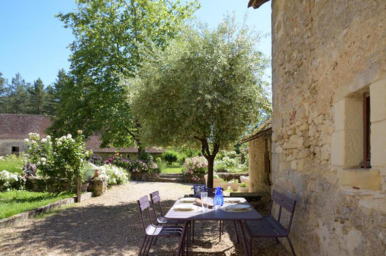 Authentic Loire Valley - Location villa de luxe - Vallee de la Loire - ChicVillas - 11