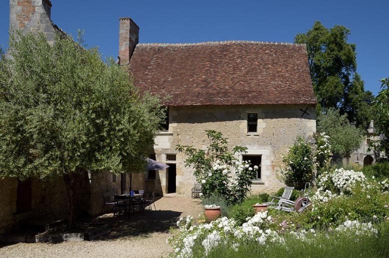 Authentic Loire Valley - Location villa de luxe - Vallee de la Loire - ChicVillas - 12
