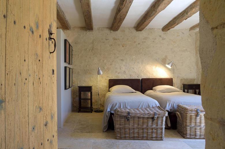 Authentic Loire Valley - Location villa de luxe - Vallee de la Loire - ChicVillas - 14