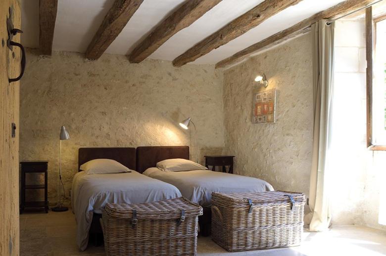 Authentic Loire Valley - Location villa de luxe - Vallee de la Loire - ChicVillas - 15