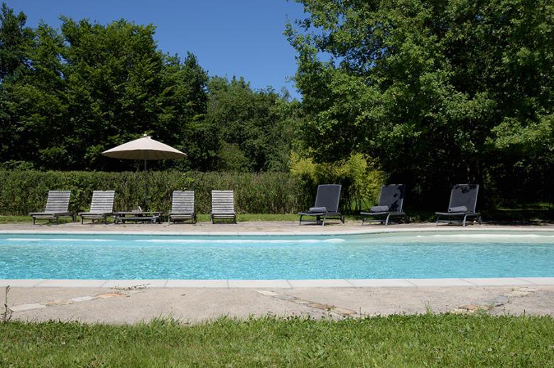 Authentic Loire Valley - Location villa de luxe - Vallee de la Loire - ChicVillas - 17