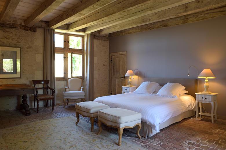 Authentic Loire Valley - Location villa de luxe - Vallee de la Loire - ChicVillas - 18