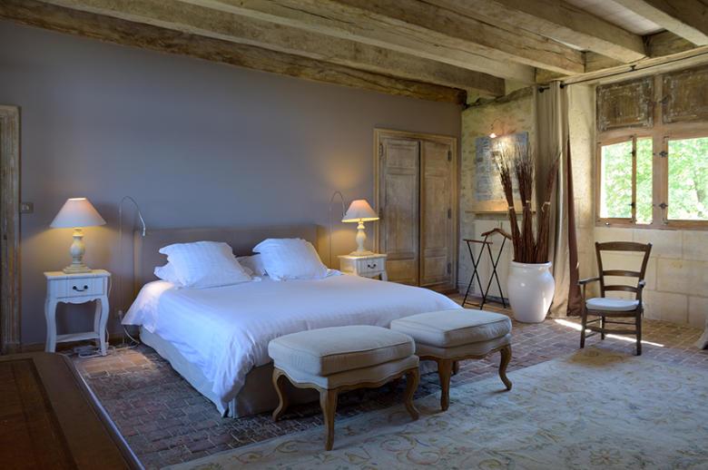 Authentic Loire Valley - Location villa de luxe - Vallee de la Loire - ChicVillas - 19