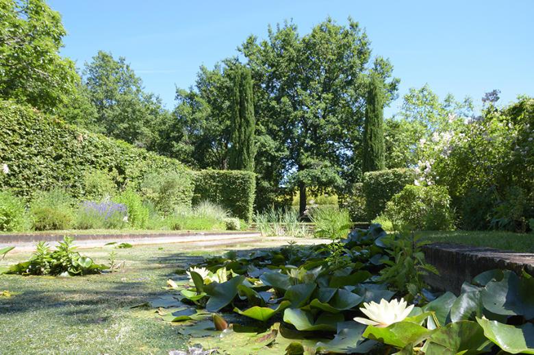 Authentic Loire Valley - Location villa de luxe - Vallee de la Loire - ChicVillas - 21