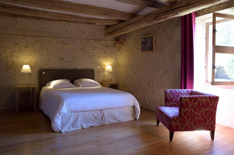 Authentic Loire Valley - Location villa de luxe - Vallee de la Loire - ChicVillas - 22
