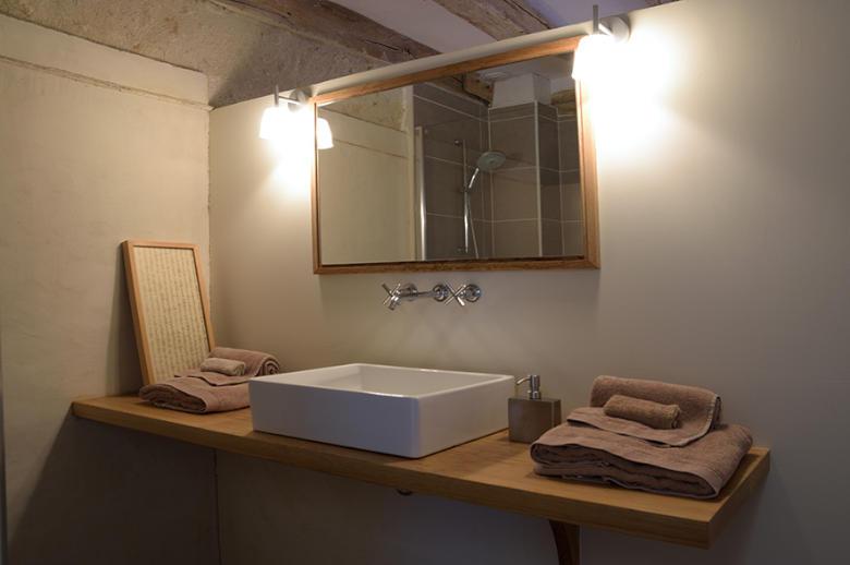 Authentic Loire Valley - Location villa de luxe - Vallee de la Loire - ChicVillas - 23