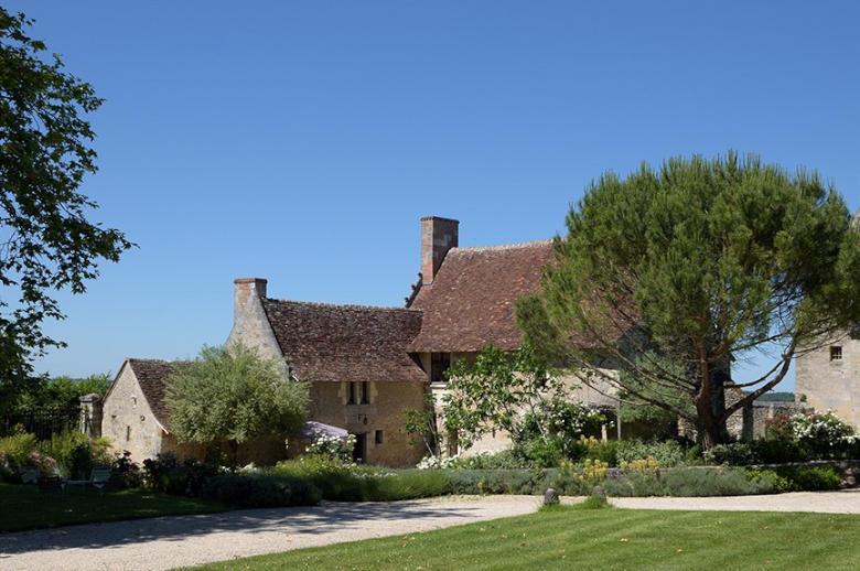 Authentic Loire Valley - Location villa de luxe - Vallee de la Loire - ChicVillas - 24