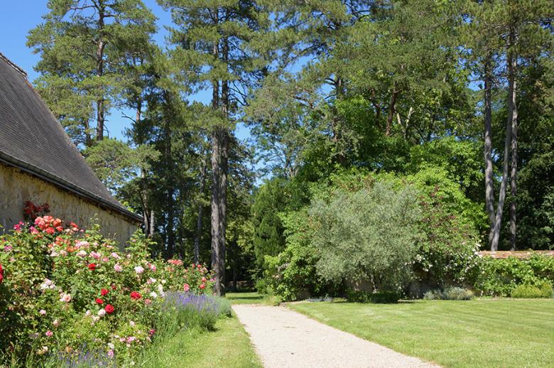 Authentic Loire Valley - Location villa de luxe - Vallee de la Loire - ChicVillas - 25