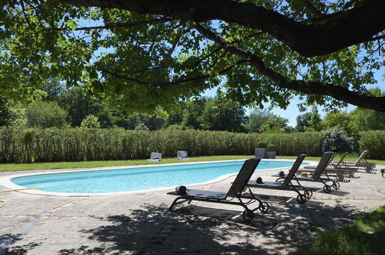 Authentic Loire Valley - Location villa de luxe - Vallee de la Loire - ChicVillas - 29