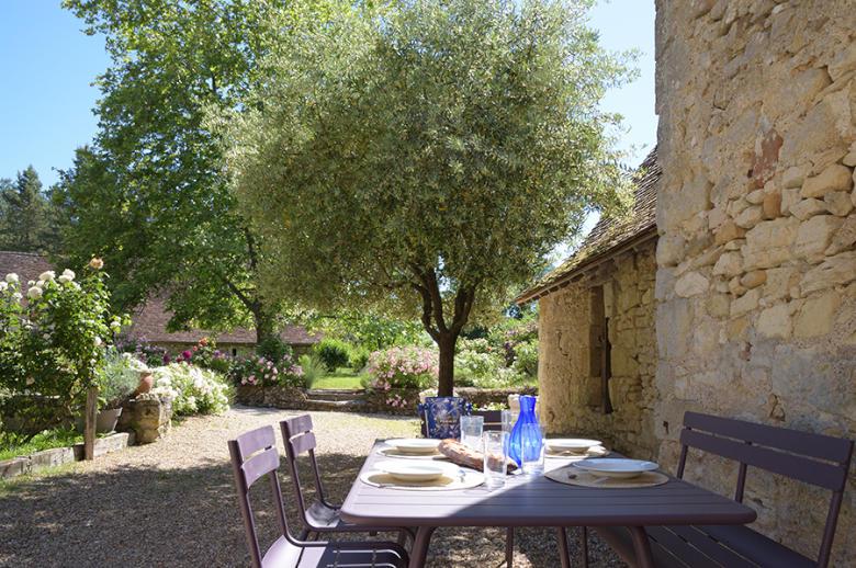 Authentic Loire Valley - Location villa de luxe - Vallee de la Loire - ChicVillas - 8