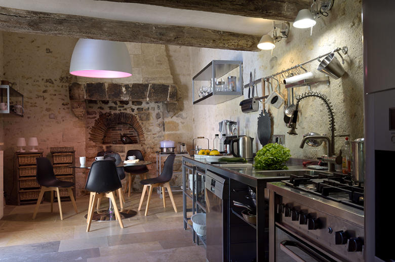 Authentic Loire Valley - Location villa de luxe - Vallee de la Loire - ChicVillas - 9