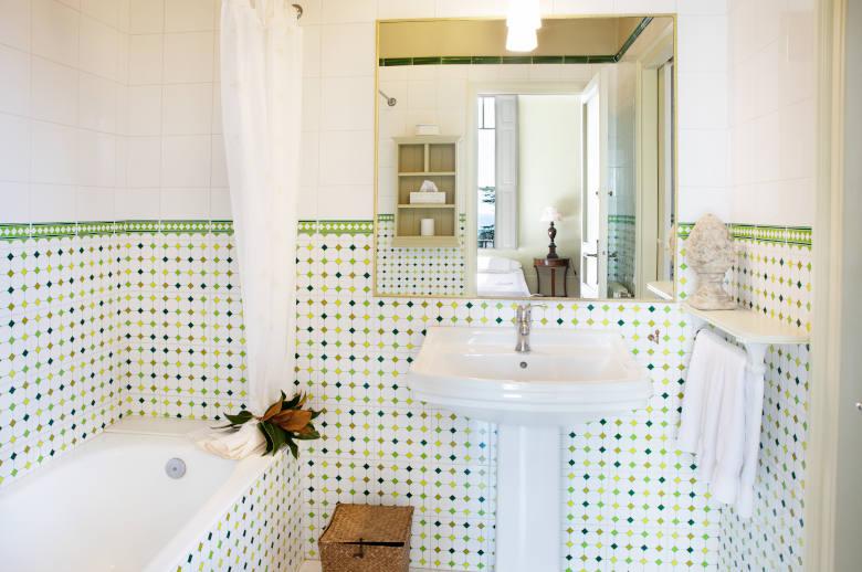 Barcelona Grande - Location villa de luxe - Catalogne (Esp.) - ChicVillas - 14