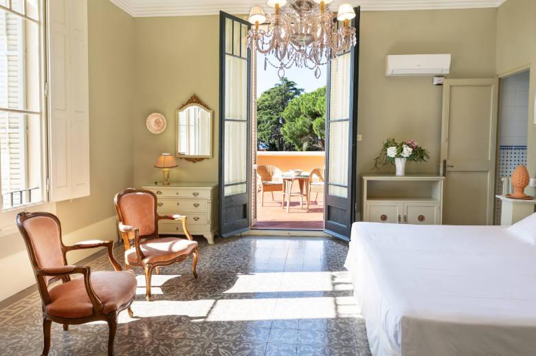 Barcelona Grande - Location villa de luxe - Catalogne (Esp.) - ChicVillas - 15