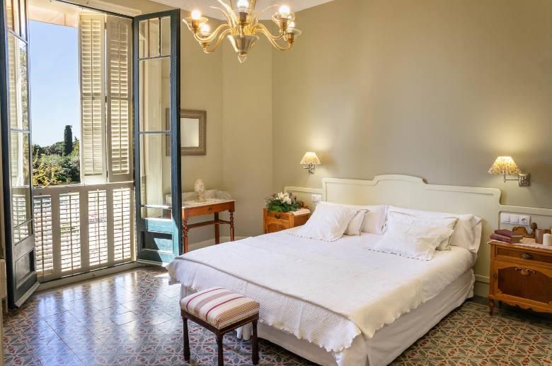 Barcelona Grande - Location villa de luxe - Catalogne (Esp.) - ChicVillas - 16